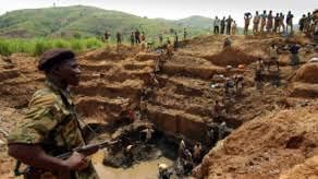 Image result for coltan mining