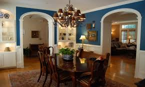 French Dining Room Tables Inspiring Remarkable French Blue Dining Room Trend Decoration