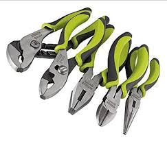 Craftsman Evolv <b>5 Piece</b> Pliers <b>Set</b>, 9-10047 - Craftsman Tools ...