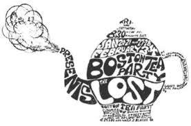 BOSTON TEA PARTY-QUOTES - Inspirational Quotes - BOSTON TEA PARTY ...