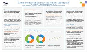 collateral ucsf brand identity scientific poster templates for powerpoint