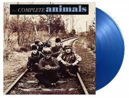 THE <b>ANIMALS</b> - THE <b>COMPLETE ANIMALS</b> - Music On Vinyl