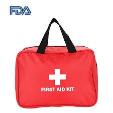 Qiilu <b>Home Outdoor Travelling</b> Medical <b>Storage</b> Box Case First Aid ...