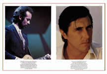 Tours - on VivaRoxyMusic.com - Roxy Music