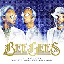 The <b>Bee Gees Timeless</b>: The All-Time Greatest Hits 180g 2LP