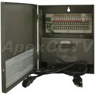 <b>12V DC</b> Power Supplies | <b>DC Security Camera</b> Power Supply