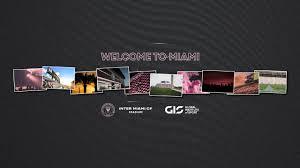 <b>Inter Miami</b> CF Stadium Campus - Global Institute of Sport