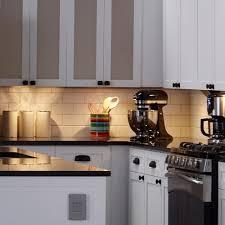adorne kitchen under cabinet system from legrand ambient lighting kitchen