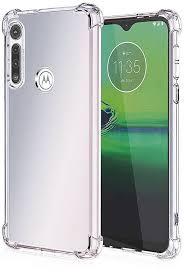 Купить <b>Чехол</b> (клип-кейс) MOTOROLA <b>Brosco, для</b> Motorola G8 ...