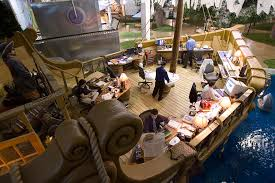 amazing creative workspaces office spaces 16 7 amazing office design
