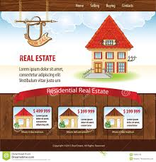 real estate template royalty stock photos image 33866748 real estate template
