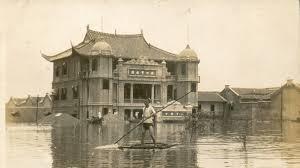 Inundaciones en China de 1931
