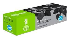 Купить Картридж <b>CACTUS CS-CF233A</b>, <b>черный</b> в интернет ...