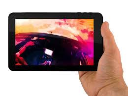 планшет eGlide XL