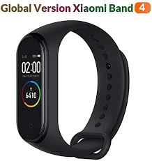 <b>Original Xiaomi Band</b> 4 (Global Version) Fitness Tracker Newest ...
