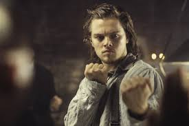 happy st patrick s day see gangs of new york at the palace view full sizeleonardo dicaprio stars in gangs of new york