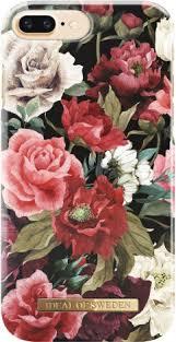 <b>Клип</b>-<b>Кейс Ideal iPhone 6S</b>/<b>7/8</b> Plus antique roses - цена на Клип ...