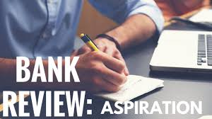 aspiration bank review feel good online bank aspiration bank review feel good online bank