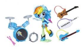 MLP EG <b>Equestria Girls</b> Мини игровой <b>набор мини</b>-<b>кукол</b>, в ассорт ...