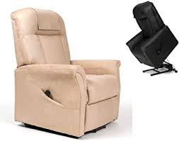 FabaCare Ontario 2 Electric <b>TV Armchair with</b> 2 Motors and ...