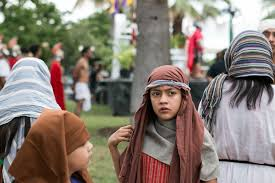 annual passion of christ re enactment draws thousands bonnie arbittier rivard report