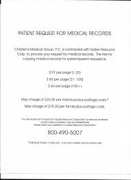 patient center children s medical group pediatricians in clinical forms