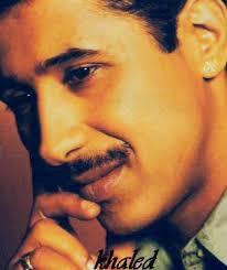 C&#39;est le 29 février 1960 que Khaled, de son vrai nom <b>Khaled Hadj</b> Brahim, <b>...</b> - 2485425075_1