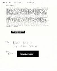 the agrippa files letters facsimile image