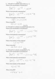 hubinger victoria chemistry a class materials answer keys to ch 15 problems pg 3