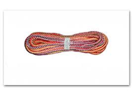 Шнур текстильный вязаный полипропиленовый d4 <b>20м</b> РВМ ...