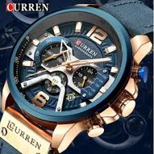CURREN 8329 Luxury Brand <b>Men Fashion</b> Leather <b>Sports Watches</b> ...