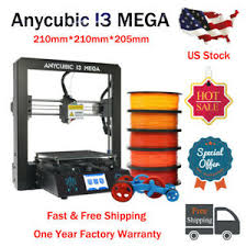 <b>ANYCUBIC</b> 3D Printer Metal Frame Upgrade I3 <b>Mega</b>-<b>S</b> I3 Mega ...