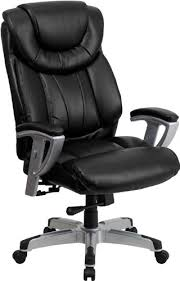 capacity big tall black leather executive swivel office chair with big office chairs executive office chairs