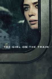 La chica del tren (The Girl on the Train) ()