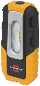 Hand lamp LED <b>HL DA</b> 40 MH USB re-chargable IP20 220/100lm ...