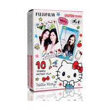 <b>Fujifilm</b> Instax Mini Film | <b>Hello Kitty</b> Instant Film Price | Xcite Kuwait