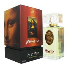 <b>Mona Lisa</b> for Women by <b>Eclectic Collections</b> 3.4 oz EDP Spray ...