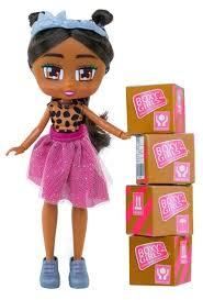 <b>Кукла 1 TOY Boxy Girls</b> Nomi, 20 см, Т15110 — купить по выгодной ...