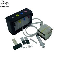 <b>Free Post</b> !! <b>711</b> Ciss Continuous Ink Supply System For HP T120 ...