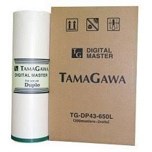 <b>Мастер пленка</b> Tamagawa для ризографа и дупликатора