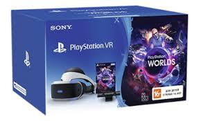 <b>Очки виртуальной реальности VR</b> (CUH-ZVR2) - купить в Москве ...