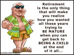 Funny Retirement Wishes: Humorous Retirement Card Messages ...