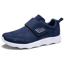 Men's <b>Summer Mesh</b> Fabric Breathable Sports Shoes Durable Sale ...