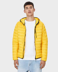 Dare to wear the latest <b>men's jackets</b> from Bershka on sale this ...