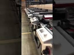 Skipnes <b>Norway</b> adds MPS EF 430 - 9 colour flexo <b>printing</b> press ...