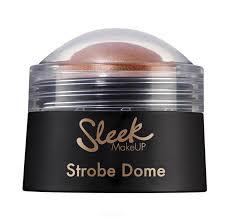 <b>Sleek MakeUp Хайлайтер Into</b> the Night Strobe Dome (2 оттенка ...