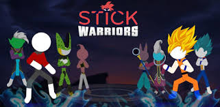 Stick <b>Z</b>: <b>Super Dragon</b> Fight - Apps on Google Play