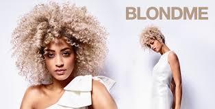 <b>BLONDME</b>