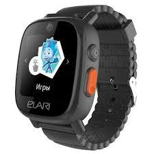 <b>Elari FixiTime</b> 3 - Children's GPS / GLONASS / LBS / WIFI-<b>watch</b> ...