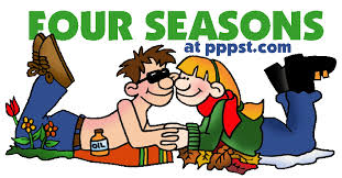 free powerpoint presentations about the four seasons for kids  the four seasons clip artquotgt